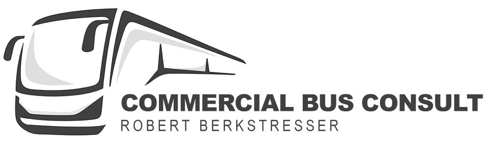 Commercial Bus Consult: Robert Berkstresser
